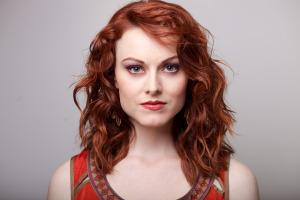 Lauren Maxwell, vocalist
